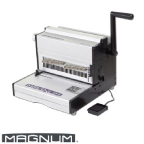 Magnum Electric 3:1 Wire Binder - MEC34